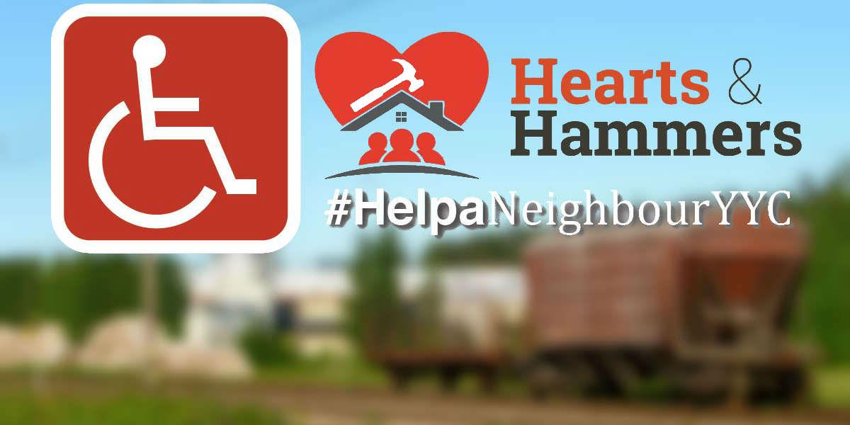 Help a Neighbour Event 2016