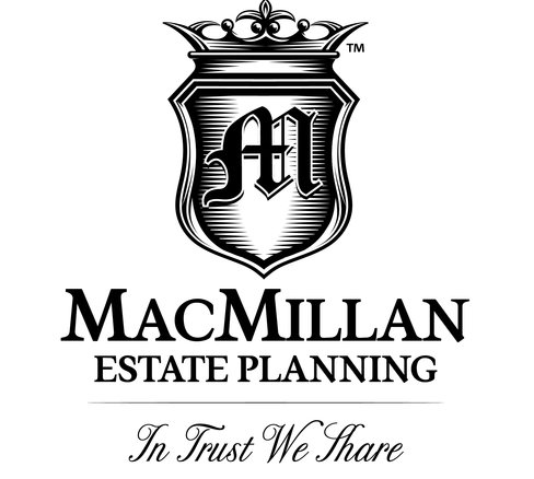 MacMillan Estate Planning Corp company