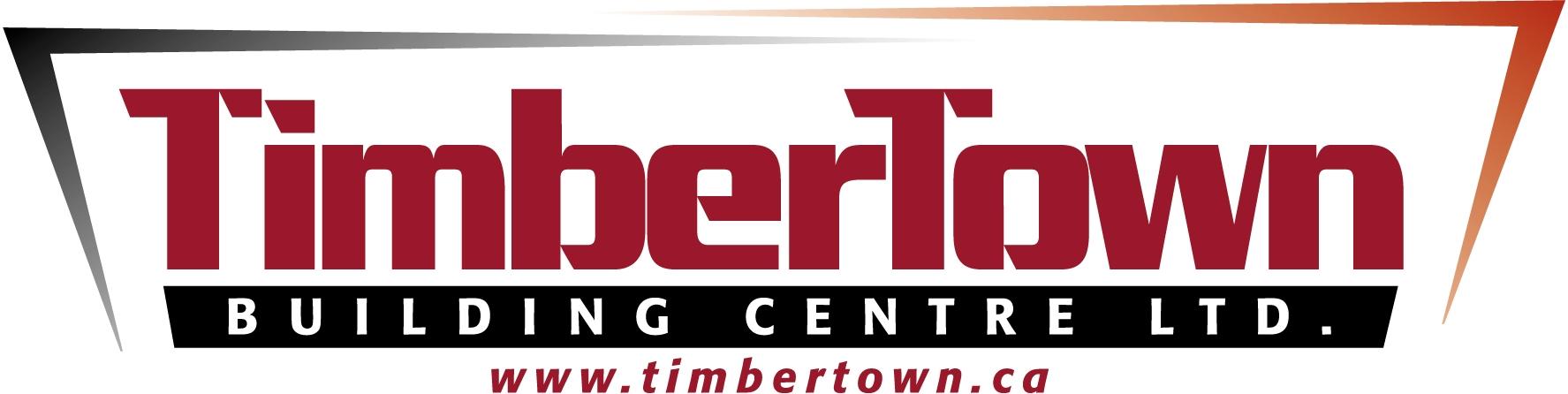 Timbertown Building Centres Ltd Logo